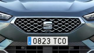SEAT Tarraco 021H