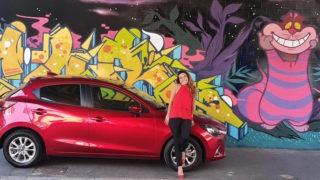 Mazda2 e il benzinaio diventa un lontano ricordo