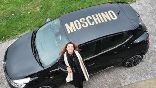 """Renault Clio Moschino: tutto quello che c'è da sapere sulla francese """"vestita"""" italiana"""