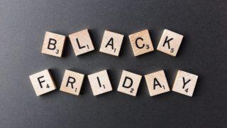 Black friday: le dieci migliori offerte per l'auto