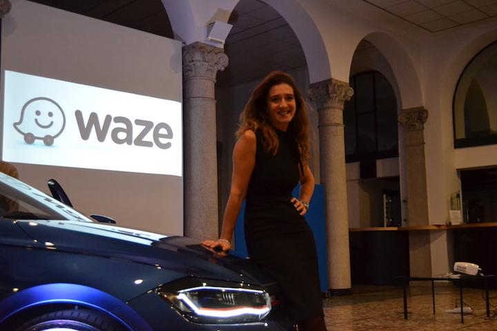 Waze e Volkswagen insieme per un viaggio…iconico!
