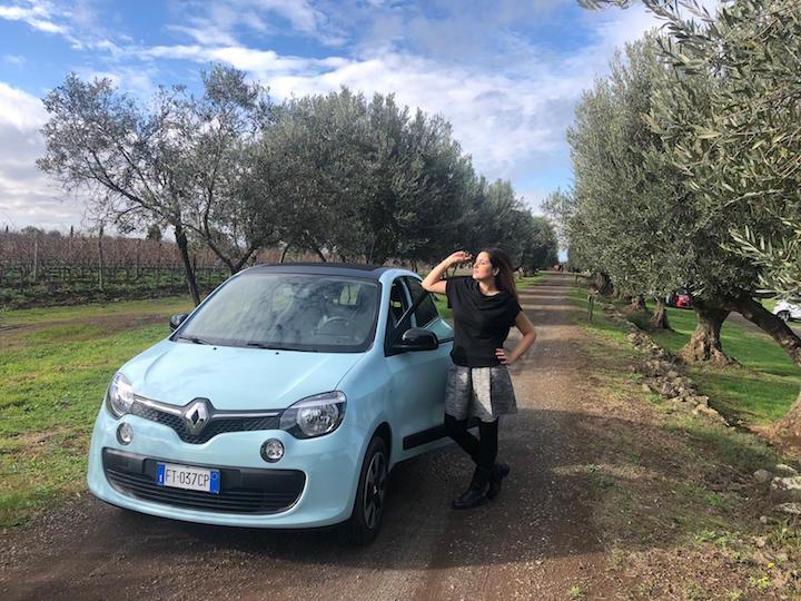 Renault Twingo: chic ed ecologica, ma divertente
