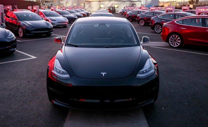 Tesla Model 3: un'elettrica per tutti?