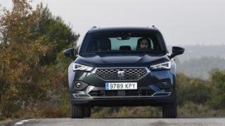 Seat Tarraco show, il SUV che comanda