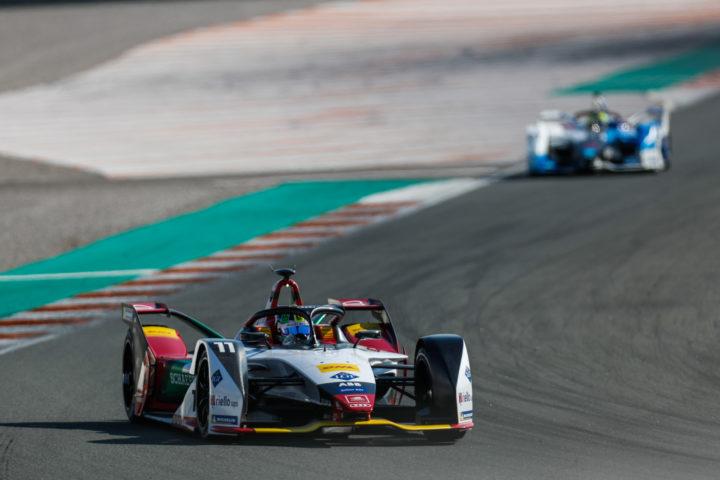 Lucas Di Grassi (BRA), Audi Sport ABT Schaeffler, Audi e-tron FE05