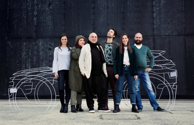Gruppo City Curator_Wire form