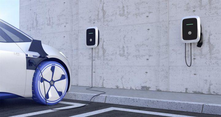 Volkswagen produrrà pure energia!