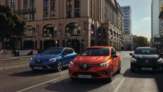 Salone di Ginevra 2019: le novità di Renault