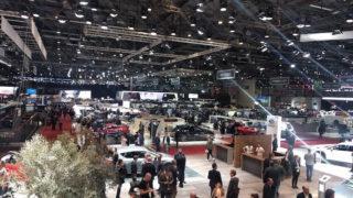 Salone di Ginevra 2019: tutte le novità da non perdere e le informazioni sui biglietti i prezzi e gli orari.