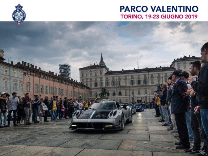 Parco Valentino, come far tornare la passione per le auto!
