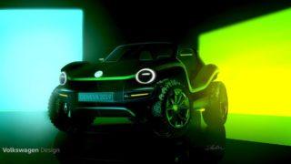 Salone di Ginevra 2019: le novità di Volkswagen