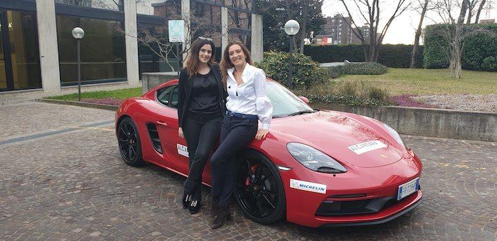 Le sei auto da non perdere al Salone di Ginevra 2019