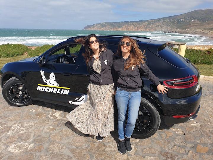 Tradizione e modernità, il nostro itinerario in auto per il Portogallo con Michelin