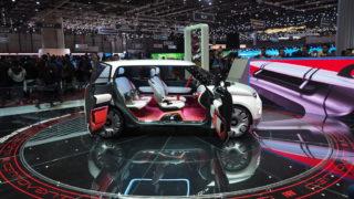 Fiat Centoventi: come un'auto elettrica diventerà popolare