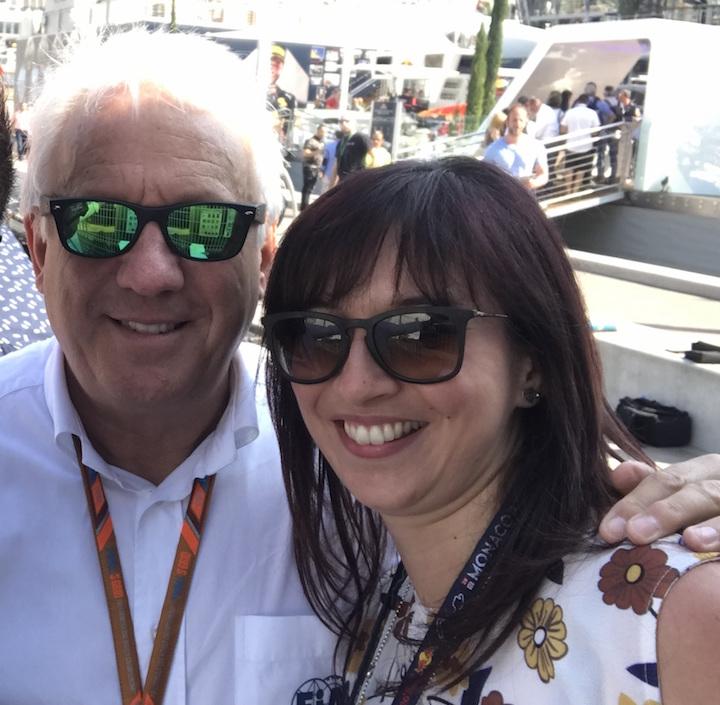 Addio a Charlie Whiting, il gentleman della Formula 1