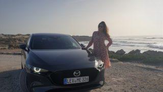 Mazda 3, il design sa di innovazione