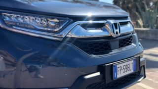 Honda CR-V, il suv più amato al mondo ci riprova