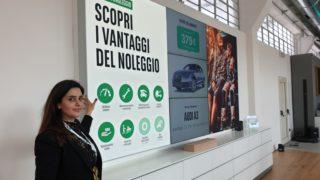 Noleggio a lungo termine, a Torino il personal shopper dell'auto di Arval