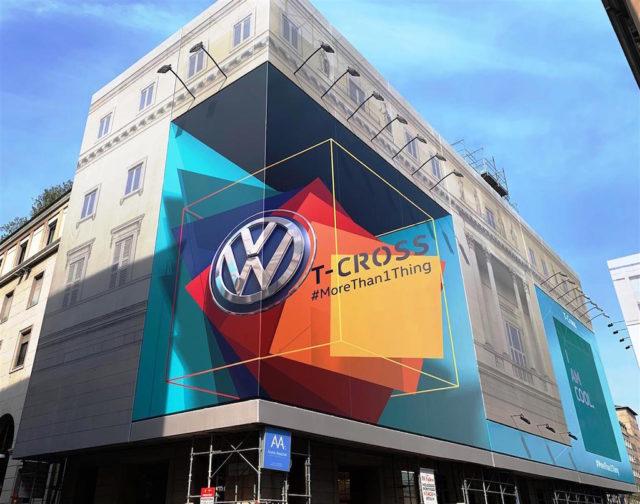 media-Volkswagen T-Cross Design Week