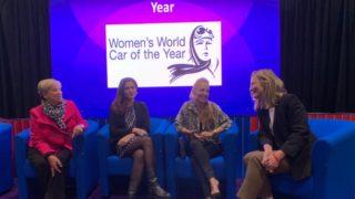 """WWCOTY: """"Donne di valore nell'auto? Quelle che ci sono vanno premiate"""""""