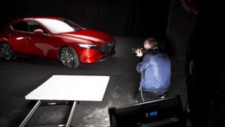 Mazda 3, Rankin ne svela l'anima
