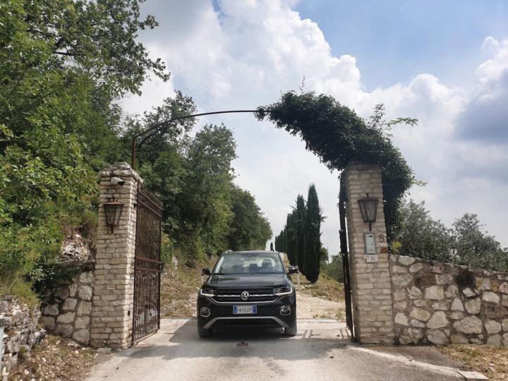Volkswagen T-Cross, arriva anche il diesel per i neopatentati