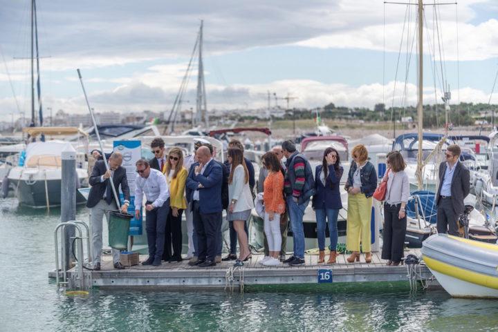 Volvo PlasticLess, il progetto con LifeGate per raccogliere la plastica in mare