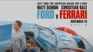 Le Mans 1966: la grande sfida, Ford v. Ferrari va al cinema