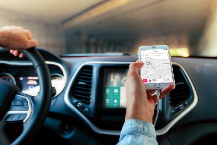 Carpooling, Bosch pensa a chi lavora