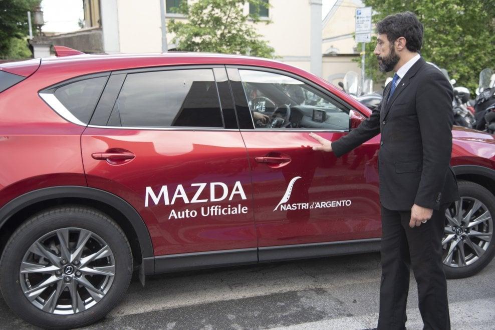 Nastri d'argento 2019, i candidati sotto i riflettori con Mazda