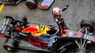 Facciamo il punto della stagione di Formula1, dopo il Gran Premio di Hockenheim
