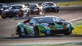 Lamborghini Grasse Racing Team Misano 2