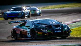 Lamborghini Orange1 FFF Racing team Misano_2