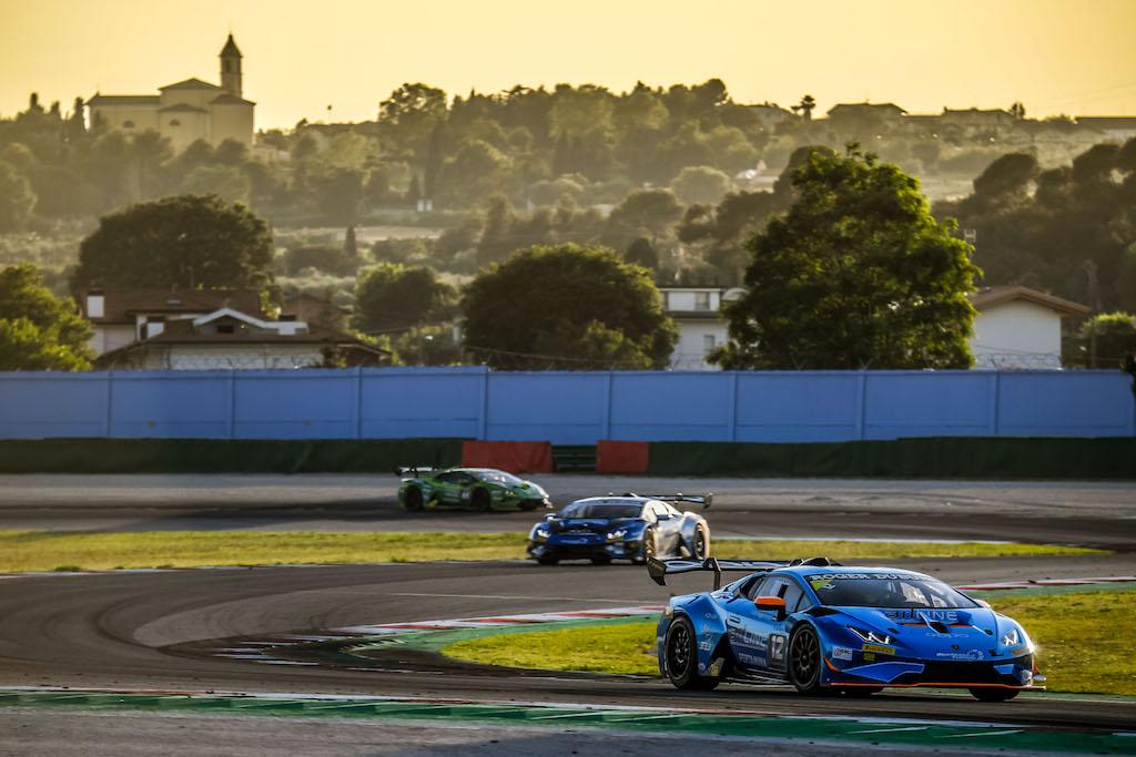 Lamborghini Super Trofeo, palestra per piloti e futuri professionisti