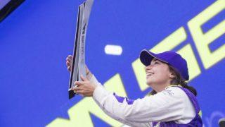 W Series: conclusa la prima stagione del Campionato al femminile