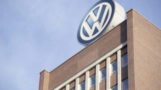Al Salone di Francoforte un nuovo logo per Volkswagen