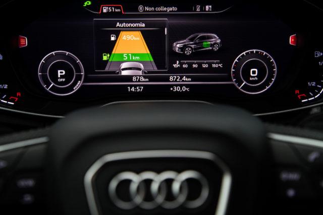 Audi Q5 TFSI e quattro_050