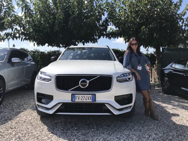 Volvo e il processo di elettrificazione sostenibile: in arrivo l'XC40 full electric