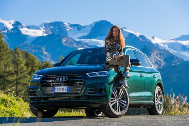 "Audi Q 5 PHEV: la regina della gamma ""Q"" diventa ibrida plug-in"