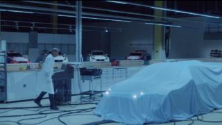 Hyundai Motorsport: la prima auto da corsa elettrica sta per essere svelata