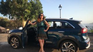 Kia Niro Hybrid, bassi consumi prima di tutto