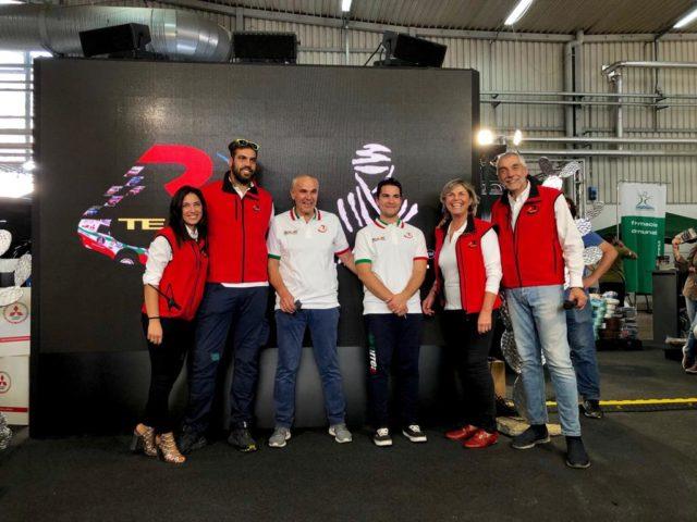 RTEAM Dakar 2020