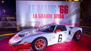 Le Mans '66: il film sulla rivalità tra Ford e Ferrari nasconde un'altra grande sfida, quella degli pneumatici, vinta da Goodyear.