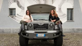 MILITEM Ferox: America e Italia insieme per un'auto audace