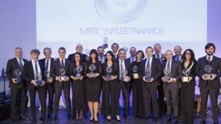 MissionFleet Awards, i premi ai più efficienti in Italia