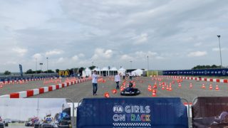 FIA Girls on Track e Dare to be Different per avvicinare le ragazze al motorsport