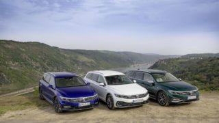 Nuova Volkswagen Passat, l'icona della Casa tedesca si evolve.
