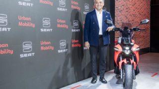 Seat e la mobilità urbana: tre annunci allo Smart City Expo World Congress