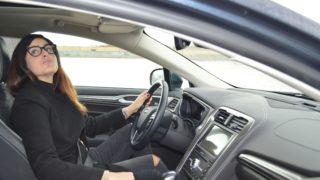 Stile, sostenibilità e spazio. Ford Mondeo Hybrid tira fuori l'abito SW