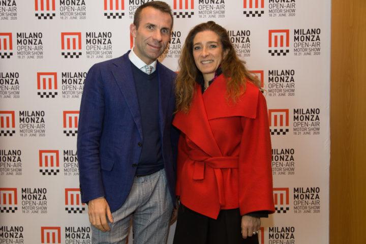 Milano Monza Open-Air Motor Show: pronto per il debutto televisivo su Sky